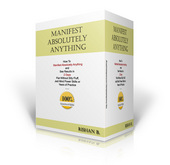 Manifest Absolutely Anything v2.0 Rishan