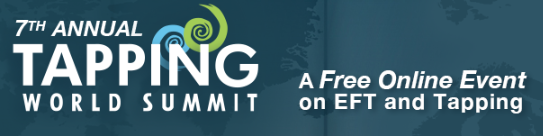 2015 Tapping World Summit Banner