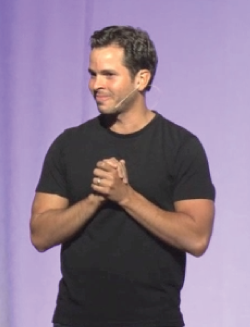 nick-ortner-2015-tapping-world-summit-video-1