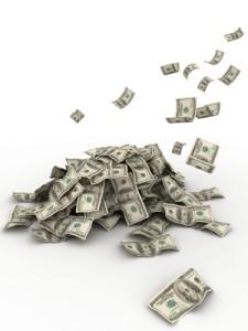 Money beyond belief