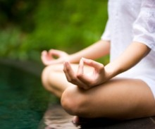 The Meditation Event